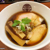 【京都/北大路】らぁ麺とうひち ~美味しい鶏醤油~