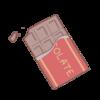 子どもとチョコレート