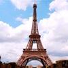 乙女憧れの街・パリへトリップ