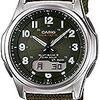 試験で使うのに最適な腕時計 CASIO WAVE CEPTOR WVA-M630Bレビュー コスパの高いソーラー電波時計