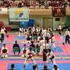 大学生拳士の年度初めの勝負の大会!! 関東学生大会の様子をお伝えします!!
