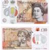 紙幣の扱い方で分かれた!?。日本とイギリスの考え方 (◔ิд◔ิ)