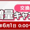 【3%増量】モッピー→楽天ポイントの交換がお得!