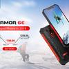 【タフネススマホセール情報!】Ulefone Armor 6E(ウレフォン アーマー 6E)【プラチナバンド対応/IP69K】
