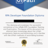 UiPath入門(4)〜UiPath RPA Academyの教材を使い倒す