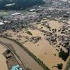 #432 7月の日照時間、戦後最短に 東日本は平年の37%、雨量最多