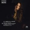 ノルウェーのソプラノ歌手マリ・エリクスモーンによる「モーツァルトのバロック受容」を感じ取れる手の込んだオペラ・アリア集