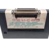 MegaSCSI:MSX用SCSI I/Fの使い方備忘録