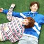 韓国ドラマ【恋のゴールドメダル】: 重量挙げの妖精と水泳天才の甘いロマコメ