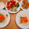 7月28日~8月3日の晩御飯~4人家族のリアルな食卓~食費の家計簿