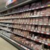 スーパーの売り場を観察する