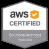 AWS 認定ソリューションアーキテクト – アソシエイトに一発合格した話