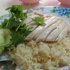 タイ料理 ガオマンガイのソース