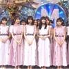 Mステの乃木坂46さん衣装が可愛かった