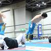 BUSHIの負け方がヤバい:5.19 BEST OF THE SUPER JR. 26 観戦記