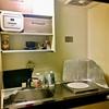 一人暮らし・キッチン整理の3ステップ。