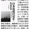 『しんぶん赤旗』に大日方純夫著『日本近現代史を生きる』の紹介が掲載されました。