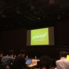 プロダクトマネージャーカンファレンス2017に参加してきました! #pmconfjp