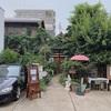 【高円寺】古民家カフェで月に一度の蕎麦でしょう