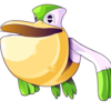 【ポケモン剣盾】天変地異と鉄の塊【S6最高2097最終2014/368位】