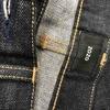 zozoでオーダーメイドのジーンズ(ストレートデニムパンツ)を購入したのでレビューする