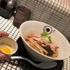 ラーメン食べ歩き 麺処蛇の目屋(京都・河原町)