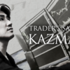 kazmax + DMM サロン。
