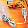 USBキーボードやマウスを無線化できる、USB2BT+を本気で使った感想(1ヶ月目)