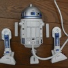STAR WARS R2-D2 USBハブ  Ⅲ