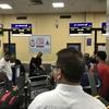 4日目:ジェットエアウェイズ 9W638 スリナガル〜デリー ビジネス