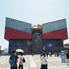 大阪回遊切符を利用して大阪「海遊館」に行ってきたよ!