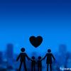 幸せな家族を作る人には共通点がある? アメリカ・研究