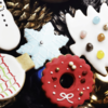 マンダリンオリエンタル東京 クリスマスケーキ2 2016 シュトーレン