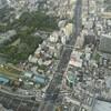 あべのハルカス展望台に登り西成あいりん地区を歩く関東の日雇いオヤジ