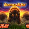出過ぎ注意!驚異の4096ラインで爆発力がハンパないビデオスロット「Buffalo Blitz」をご存じ?