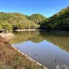 城ヶ畑上池(岡山県備前)