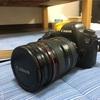 初めてのL単 Canon EF135mm F2L USMのレビュー