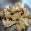 菊芋(キクイモ)を料理して食べるよ【熟女の野菜生活】