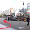 亀戸駅から亀戸天神社への行き方