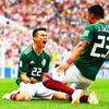 メキシコの緻密な戦略【ドイツ対メキシコ】