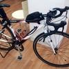 山ポタ用自転車 格安ロードHOCRを30Tにしたよ!
