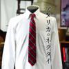 アメリカ式ネクタイを探す愉しみ〜英米ネクタイの違い〜