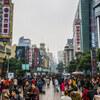 上海旅行 街歩きの記録3
