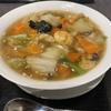 神田ランチ 秘密っぽい大人の中国料理店は四川料理店だった