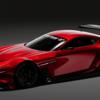 グランツーリスモSPORTで「MAZDA RX-VISION GT3 CONCEPT」が発表されました!