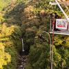 体を張って挑戦してきました!静岡県初のバンジージャンプ「富士バンジー」!