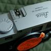 Leica M9-P(その1)---ジムニーからライカ