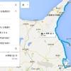 北海道ツー 6日目 日本最東端の湯:相泊にどっぷり キャ最高 ^^!