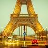 パリ・シャルルドゴール空港からパリ中心地のオペラまで格安バス移動!