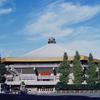 蔵前国技館や川崎球場を覚えていますか・・